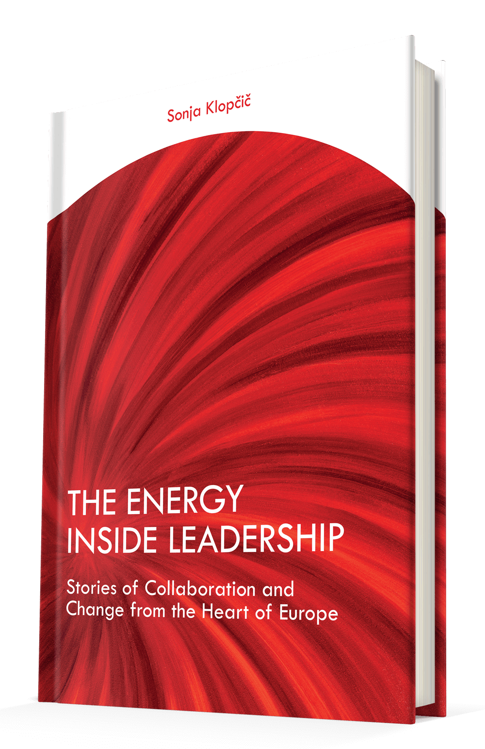 Internet of Leaders: True Stories of Collaborative Leadership form in Heart of Europe